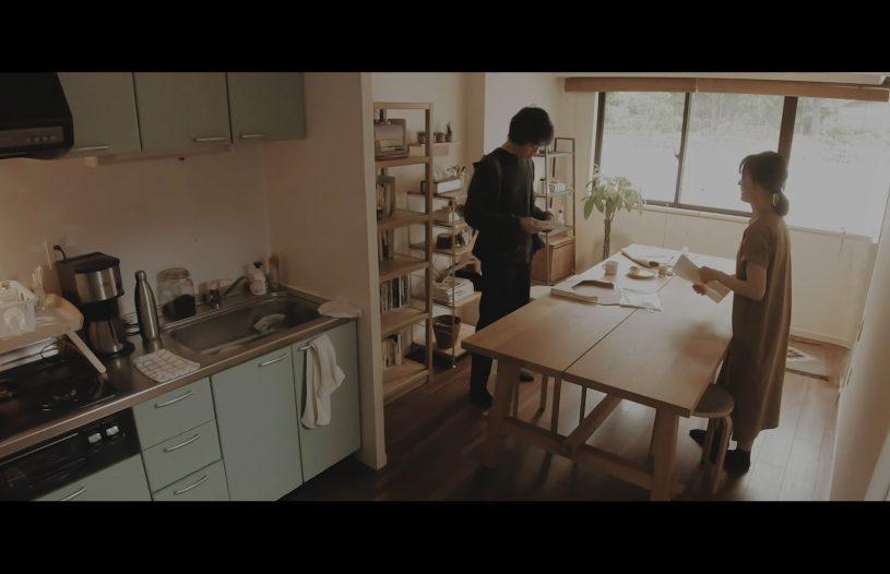 Lamp.Short Films <br />[未来/覗き見]