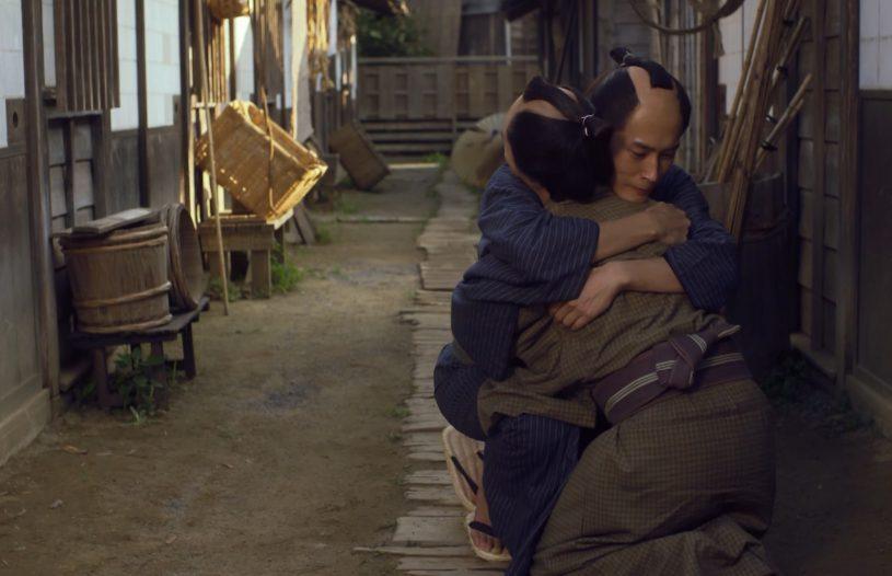 山本周五郎ドラマ さぶ