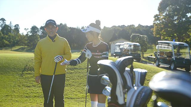 Good Golf Life 前園真聖 編